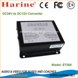 DC24V to DC12V Electronic Transformer