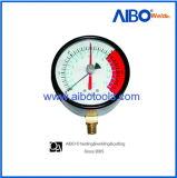 Diaphragm Seal Pressure Gauge (2W1750)