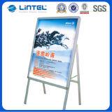 32mm Outdoor A1 Advertising Display Aluminum a Frame Board (LT-10-SR-32-A)