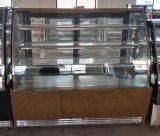 European-Style Glass Door Pastry&Cake Cabinet