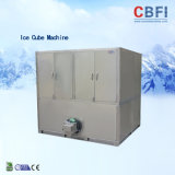 Air Cooling Safe and Environmentally Friendly Ice Cube Maker