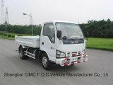 Isuzu 600p Light Duty Dump Truck Ql3070za1faj