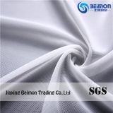 Polyester Spandex Mesh Fabric Net Warp Knit Fabric for Gartant