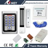 2000 User Proximity RFID Card Standalone Door RFID Access Control System