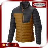 2015 Mens Ultra Light Insulation Techinical Winter Down Jacket