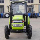 New Model 35HP 4WD Farm Tractor with Cab Heater
