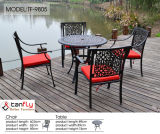 Factory Direct Wholesale Cast Aluminium Patio Furniture
