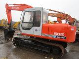 Competitive Used Construction Machine Excavator Hitachi Ex120-1