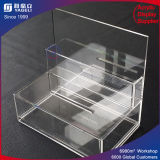Wholesale Factory Acrylic Ballot Donation Box with Name Card Holder