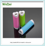 New Perfect Hear Shape Lipstick Power Bank (WY-PB24)