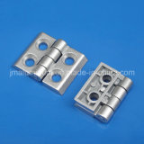 38*30mm Zn-Alloy Hinges for 20 Series Profile