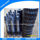Steel CNC Machining Hardware Transmission Gear for Corrugated Machinery
