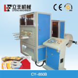 Automatic Ultrasonic Die Cutting Machine for Ice Cream/Water