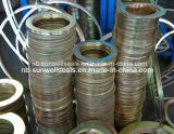 Sunwell Gaskets Inner and Outer Ring of Spiral Wound Gaskets (SUNWELL)