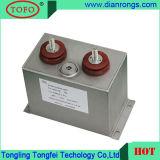 Hz Pulse Capacitor / High Voltage Energy Storage Capacitor
