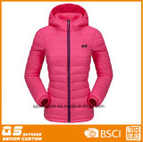 Women′s Padding Warm Fashion Jacket