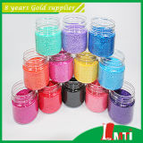 Colorful Glitter Powder Stock for Clothes