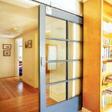 2015 New Technology with New Motor Automatic Sliding Door Device