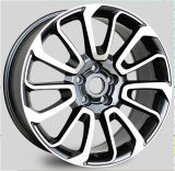 F9882 Land Rover 20X9 22X9.5 5/120 Car Alloy Wheel Rims