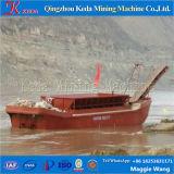 100m3 River Sand Carrier, Sand Barge, Sand Transportation Barge