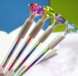 New Style Diamond Colors Fluorescent Pen
