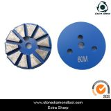 Diamond Grinding Segments Concrete Floor Finishing Disc