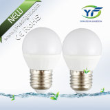 85-265V 240lm E27 Plastic Lighting with RoHS CE SAA UL