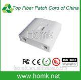 Fiber Optic Patch Panel (LC/SC/ST)