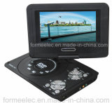 """7"""" Portable Player DVD Player with FM Game Analog TV"""