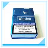 Metal Tin Tobacco Cigerate Box