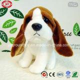 Big Ears Plush Sitting Dog Animal Cute Puppy Soft Toy