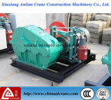 Large Power Electric Wire Rope Pulling Winch