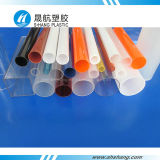 High Quality Plastic Acrylic PMMA Pipes with Custom Colors