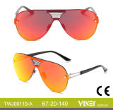Wholesale New Fashion Polarized Sunglasses with Ce (119-A)