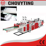 T-Shirt Plastic Roll Bag Making Machine Price