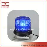 Magnetic Ambulance Blue LED Strobe Beacons Warning Light (TBD327A-LEDIII)