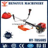 52cc 1e44f-5 2-Stroke Side Attached Gasoline Brush Cutter