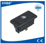Auto Window Lifter Switch Use for VW Universal 6 Pin