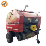 Pto Compact Mounted Mini Hay Baler with Walking Tractor