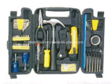 Cheap Hand Tool Set with Blow Case Box