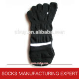 Pure Cotton of Toe Socks for Sport