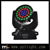 Professional Lighting 37X9w LED Beam Moving Head Light