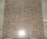 G687 Peach Red Granite Tiles for Floor and Wall