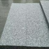 G603 China Grey Granite Tile for Paving Stone/ Step Stairs