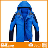 Men′s Fashion Warm 3 in 1 Jacket