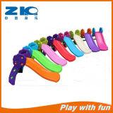 Children Mini Slide, Folding Plstic Slide