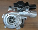 17201-30150 17201-30180 Turbocharger with Electric Actuator for Toyota 1kd-Ftv