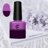 Organic Salon Change Color Temperature Nail Gel Polish