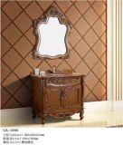 Wooden Furniture Bathroom Cabinet (13080)