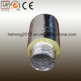 Insulated Flexible Duct (al-foil duct, air duct)